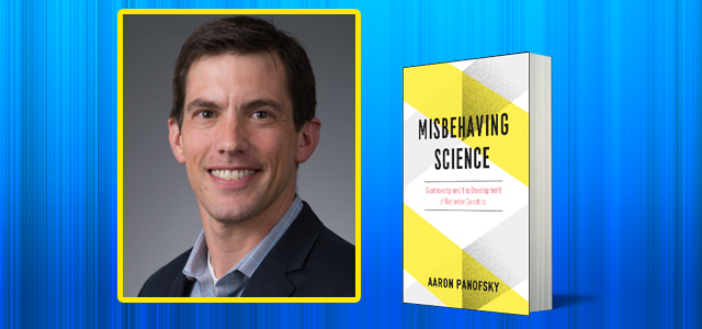 "<br /><br /> <div class=""views-field-title""><span class=""field-content""><a href=""/news/public-policy/aaron-panofsky-explores-controversies-misbehaving-science""><a href=""/news/public-policy/aaron-panofsky-explores-controversies-misbehaving-science"">Aaron Panofsky Explores Controversies in ""Misbehaving Science""</a></a></span></div><br /><br /><div class=""views-field-field-homepage-tout-value""><div class=""field-content""><p>The Public Policy professor's book explores the roots of simmering battles in science</p></div></div>"