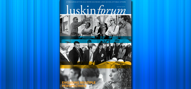"<br /><br /> <div class=""views-field-title""><span class=""field-content""><a href=""/news/luskin-forum-highlights-schools-multiple-perspectives""><a href=""/news/luskin-forum-highlights-schools-multiple-perspectives"">Luskin Forum Highlights the School's Multiple Perspectives</a></a></span></div><br /><br /><div class=""views-field-field-homepage-tout-value""><div class=""field-content""><p>Latest issue of the school-wide publication focuses on common themes and collaboration.</p></div></div>"