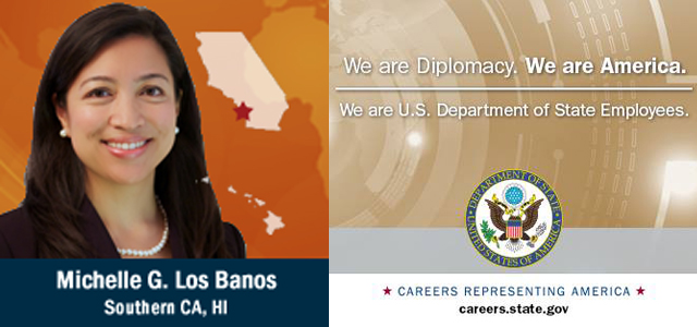 "<br /><br /> <div class=""views-field-title""><span class=""field-content""><a href=""/news/public-policy/ucla-luskin-welcomes-new-diplomat-residence""><a href=""/news/public-policy/ucla-luskin-welcomes-new-diplomat-residence"">UCLA Luskin Welcomes New Diplomat in Residence</a></a></span></div><br /><br /><div class=""views-field-field-homepage-tout-value""><div class=""field-content""><p>Michelle G. Los Banos represents the U.S. Department of State and U.S. Foreign Service.</p></div></div>"