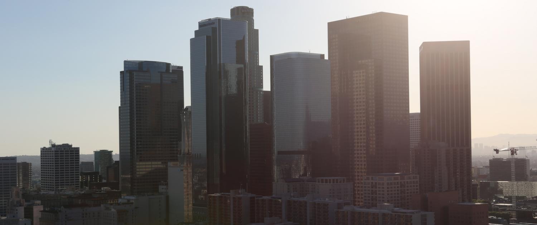 Orders & Non-Travel Reimbursements - UCLA Luskin