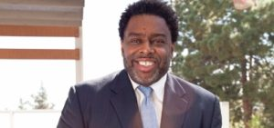 Dean Franklin D. Gilliam Jr. was named Chancellor of UNC-Greensboro after seven years at UCLA Luskin's helm.