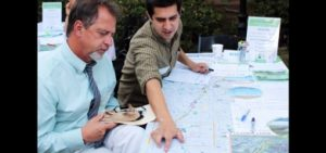 The Lower Los Angeles River: From Gray to Green workshop was held Tuesday, August 18th.