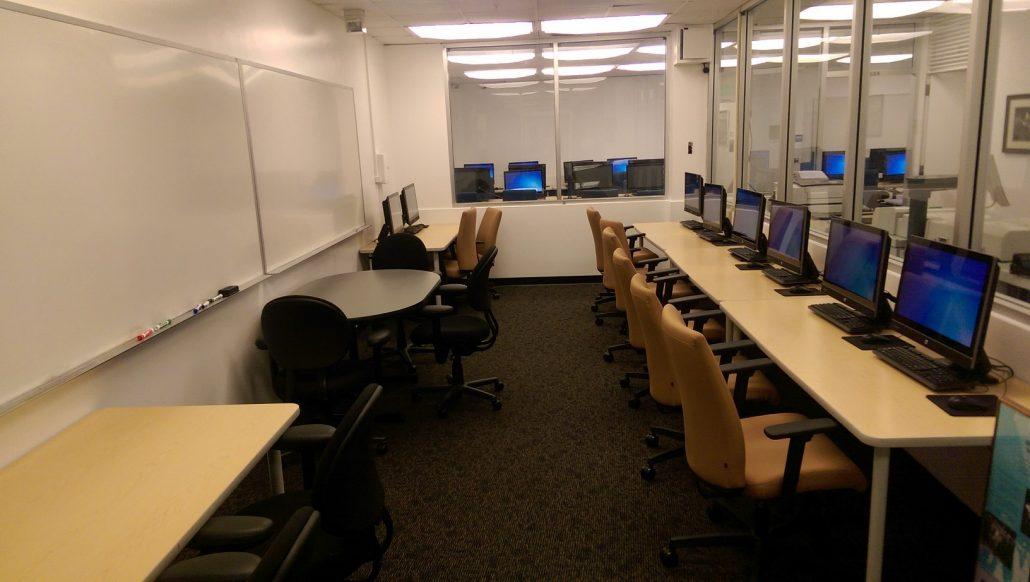 Ucla Conference Room Reservation