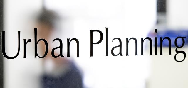 Urban Planning sign_1