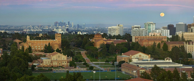 Design School Los Angeles
