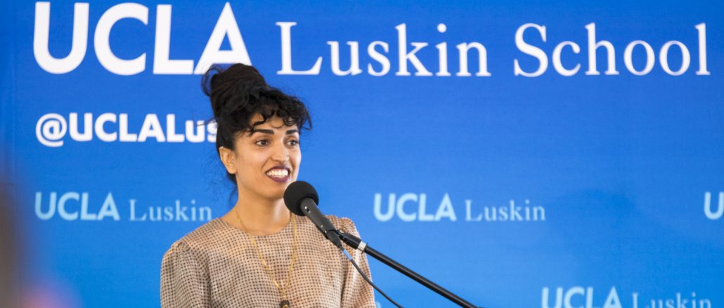 Examining Diversity 'Between the Lines' - UCLA Luskin