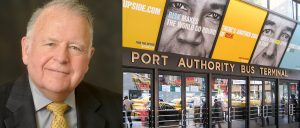 Urban Planning professor emeritus Martin Wachs will chair the redesign jury for the Port Authority Bus Terminal.