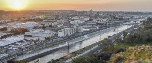 UCLA-Luskin-LA-River
