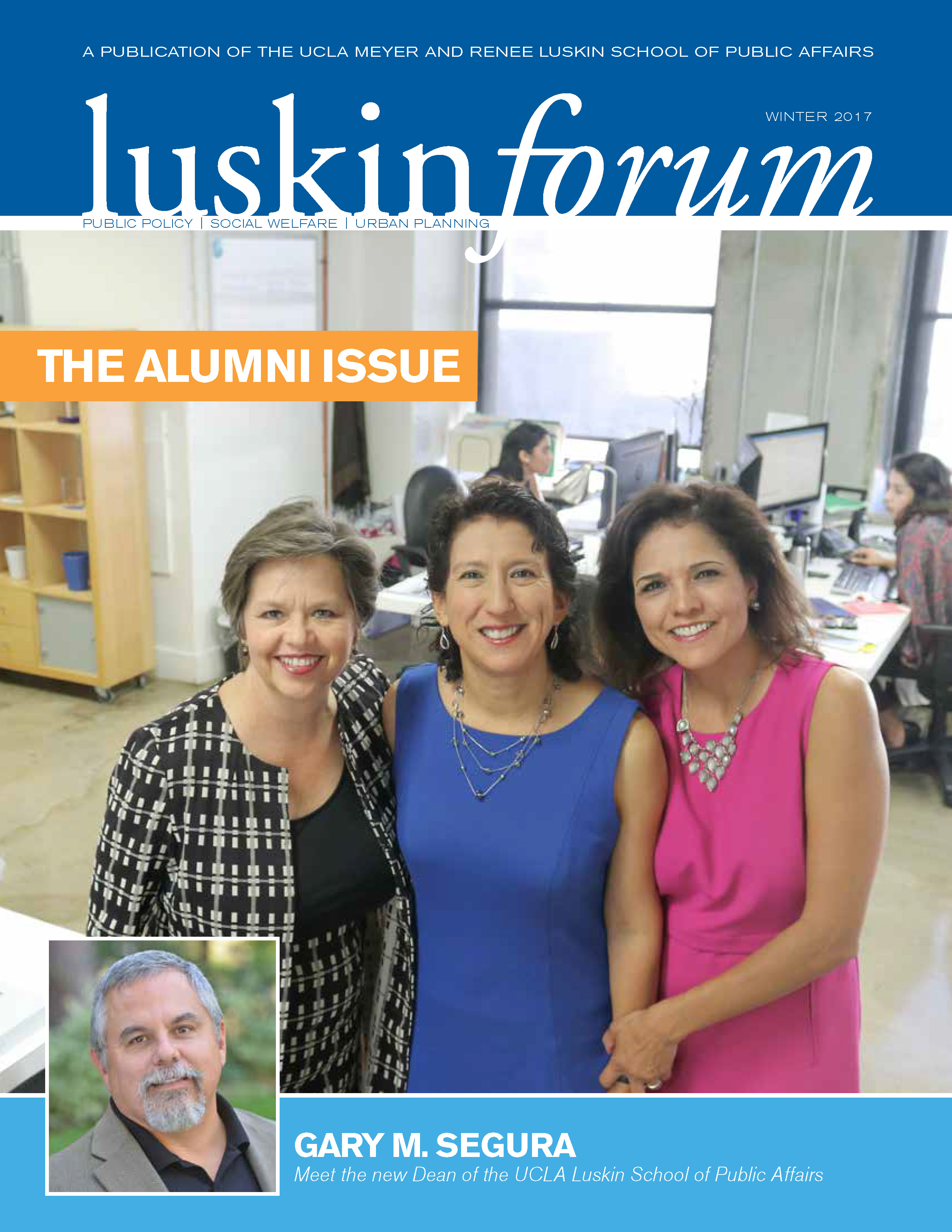 Color printing ucla -  Print Marketing Materials And Produces The Biannual Luskin Forum Magazine If You Re Looking For An Expert To Comment On Issues Involving Public Policy