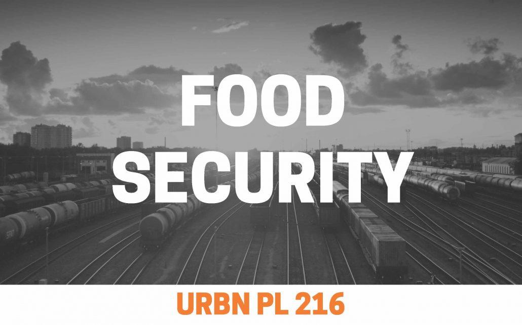 Food Studies Certificate Program Ucla Luskin