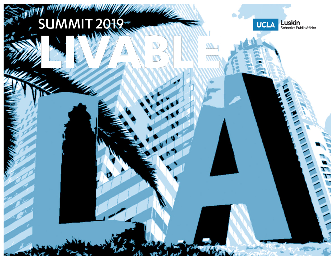 UCLA Luskin | Luskin Summit | UCLA Luskin