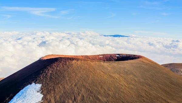 Image of Mauna Kea