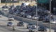 image of traffic congestion on California freeway