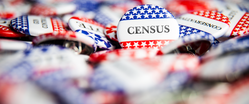 The coronavirus pandemic has affected the rate of return for the 2020 U.S. Census, according to a new analysis.