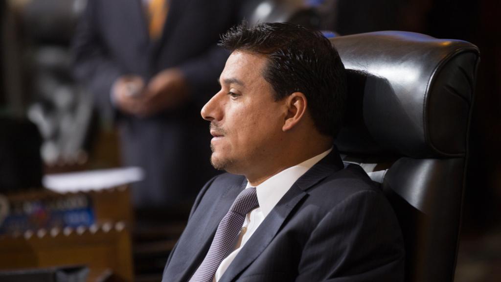 José Huizar